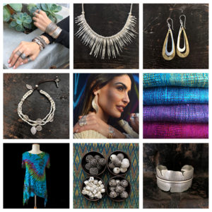 Thai Silver Trunk Show @ A Place to Bead | San Marino | California | United States