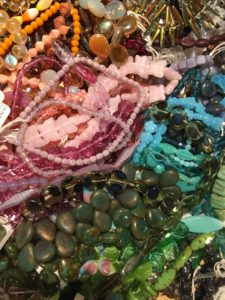 Trunk Show with Wild Things Beads @ A Place to Bead | San Marino | California | United States