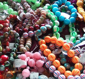 Vintage Beads Trunk Show @ A Place to Bead | San Marino | California | United States