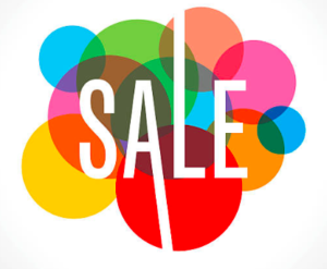 Summer Sale @ A Place to Bead | San Marino | California | United States