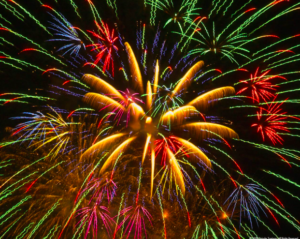 4th of July CLOSED @ A Place to Bead | San Marino | California | United States