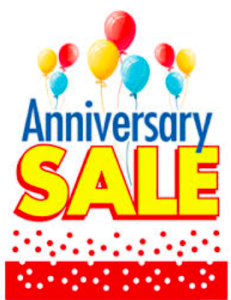 Anniversary Sale @ A Place to Bead | San Marino | California | United States