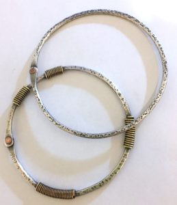 Jingle Jangle Bangles @ A Place to Bead | San Marino | California | United States