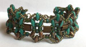 Alexandria Bracelet @ A Place to Bead | San Marino | California | United States