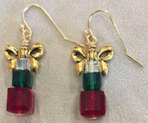 Angel & Present Pendants @ A Place to Bead | San Marino | California | United States